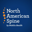 North American Spine logo icon