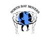 North Bay Movers logo