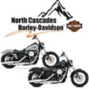 North Cascades Harley-Davidson logo