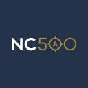 North Coast 500 logo icon