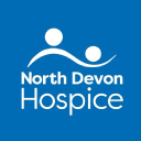 North Devon Hospice logo icon