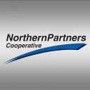 Northern Partners Cooperative logo