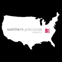 Northern Precision Products logo