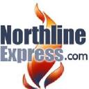 Northline Express logo icon