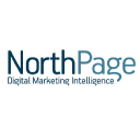 North Page logo icon