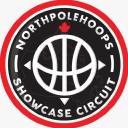 North Pole Hoops logo icon