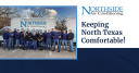 Northside Air Conditioning logo