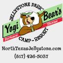 North Texas Jellystone logo