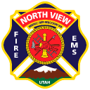 North View Fire District logo