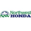 Northwest Honda logo icon