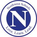 Northwest R I logo icon