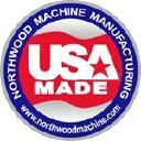 Northwood Machine Manufacturing Company logo