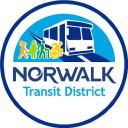 Norwalk Transit Dist Company Logo