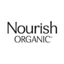 Nourish Organic logo icon