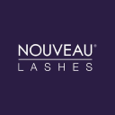 Nouveau Lashes logo icon