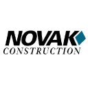 Novak Construction Company-logo