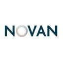 Novan logo icon