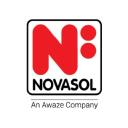 Novasol logo icon