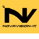 Novavision-it logo