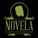 Novela logo icon