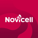 Novicell Logo