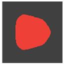 Novo Roll logo icon