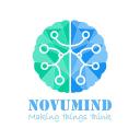 NovuMind Inc logo