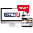 Nowiny logo icon
