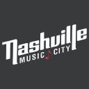 Now Playing Nashville logo icon
