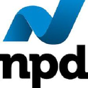 The NPD Group Company Logo