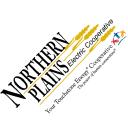 Northern Plains Electric Cooperative Inc logo
