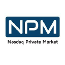 Nasdaq Private Market logo icon