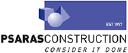 N PSARAS CONSTRUCTIONS CO. LTD logo