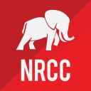 National Republican Congressional Committee logo icon