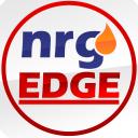 Nrg Edge logo icon