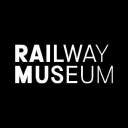 National Railway Museum logo icon