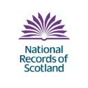 National Records Of Scotland logo icon