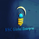 Nsc Global logo icon