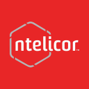 Ntelicor, L. P. Logo