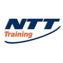 NTT Training Company Logo