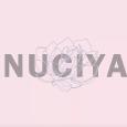 Nuciya Natural Beauty Logo