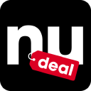 Nu Deal logo icon