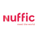 Nuffic logo icon