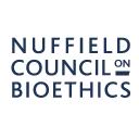 Nuffield Bioethics logo icon
