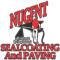 Nugent Sealcoating Inc logo