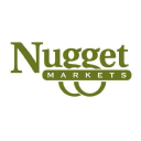 Nugget Markets logo
