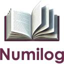 Numilog logo icon