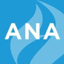 American Nurses Association logo icon