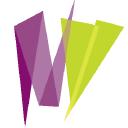 Nuvonium logo icon