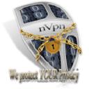N Vpn logo icon